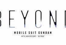 5 novo projetos de Mobile Suit Gundam