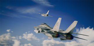 Ace Combat 7: Skies Unknown - Trailer Golden Joystick Awards 2018