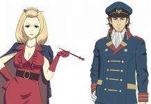 Adições ao elenco de Kouya no Kotobuki Hikoutai
