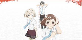 Araburu Kisetsu vai ter série anime