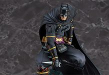 Batman Ninja pela Good Smile Company