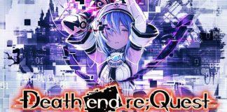Death end re;Quest já tem data de lançamento