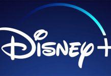 Disney+ é o serviço de streaming da Disney