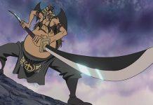 Faleceu Tetsuo Goto, Hannyabal de One Piece