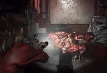 Gameplay de Resident Evil 2 Remake