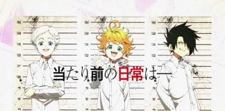 Revelado o teaser trailer de The Promised Neverland