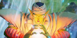 Jump Force mostra screenshots de Cell e Piccolo