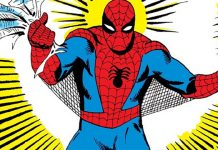 Mais de 100 personagens criados e cocriados por Stan Lee