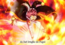 Natsu volta com TUDO! – Fairy Tail 3