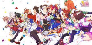 Nova imagem promocional da OVA de Uma Musume Pretty Derby
