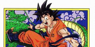 Novo arco do mangá de Dragon Ball Super em Dezembro