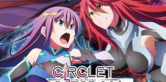 Primeiro trailer de Circlet Princess