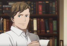 Primeiro trailer de Kabukichou Sherlock