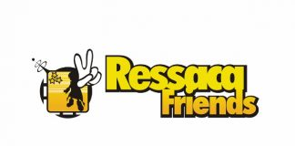 Ressaca Friends 2018 será realizado um novo local