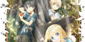Revelada sinopse da novel bónus do 1º volume de Sword Art Online: Alicization