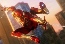 Segundo DLC de Marvel's Spider-Man a 20 de Novembro