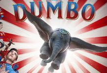 Trailer de Dumbo live-action