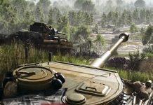 Trailer de lançamento de Battlefield V