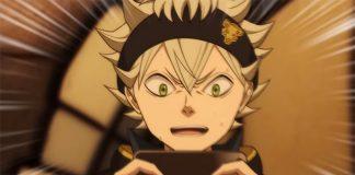 Trailer de lançamento de Black Clover: Mugen no Kishidan