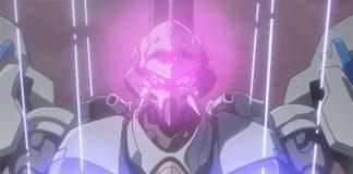 Trailer do especial de Eureka Seven Hi-Evolution