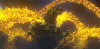 Trailer final de Godzilla: The Planet Eater