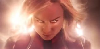 Trailer internacional de Captain Marvel
