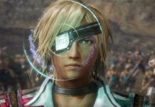 Vídeo promocional de The Last Remnant Remastered