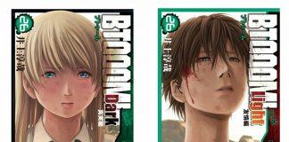 JBC publicará os dois finais de Btooom!