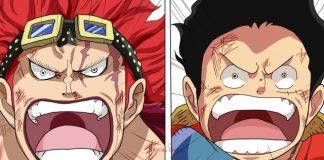 """One Piece Cap. 926: """"Os prisioneiros""""One Piece Cap. 926: """"Os prisioneiros"""""""