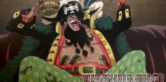 """One Piece Cap. 925: """"Novas ocorrências do novo mundo"""""""