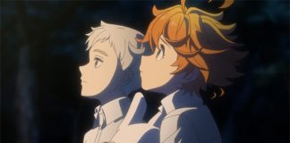 6º teaser trailer de The Promised Neverland