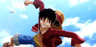 Abertura de One Piece: World Seeker