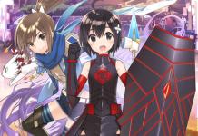 Anunciado anime de Itai no wa Iya nanode Bougyoryoku ni Kyokufuri Shitai to Omoimasu