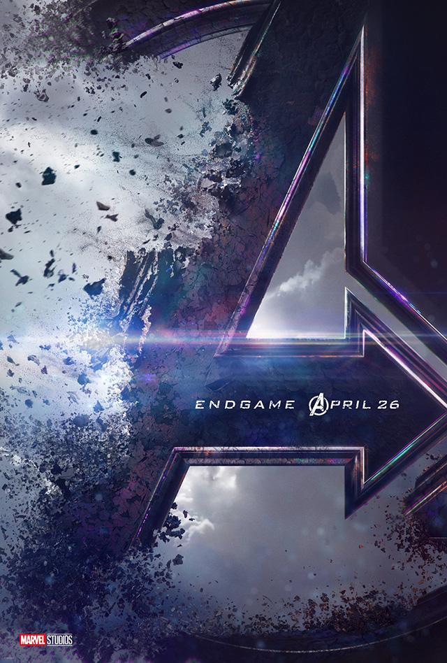 Avengers 4: Endgame - Trailer
