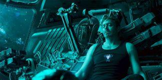 Avengers: Endgame - Trailer IMAX