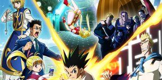 Bandai Namco lança Hunter x Hunter Greed Adventure