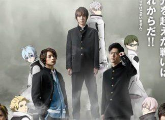 Chōjigen Kakumei Anime já tem data de estreia