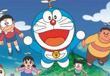 Doraemon volta à TV Brasileira