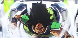 Dragon Ball Super: Broly vai estrear em Portugal