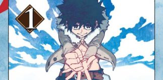 Fairy Tail – Ice Trail será publicado pela editora JBC
