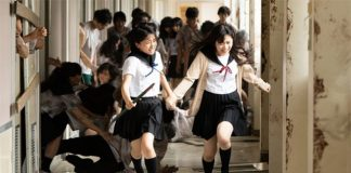 Fotos de School-Live! Live-action