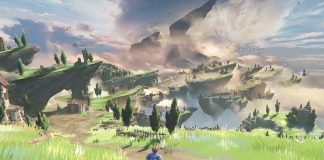 Gameplay de Granblue Fantasy: Relink