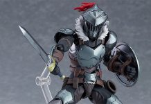 Goblin Slayer pela Max Factory