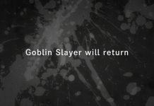 Goblin Slayer vai regressar