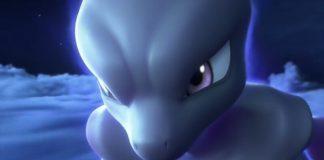 Pokémon:Mewtwo's Counterattack Evolution