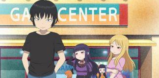 Imagem promocional do OVA de Hi Score Girl