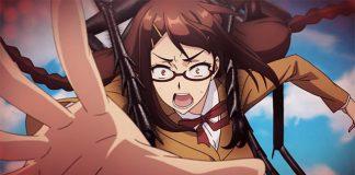 Kyochuu Rettou vai ter OVA