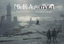 NieR: Automata ultrapassou as 3.5 milhões de cópias