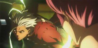 Novo teaser trailer de Fate/stay night Heaven's Feel II