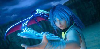 Novo teaser trailer de Kingdom Hearts III
